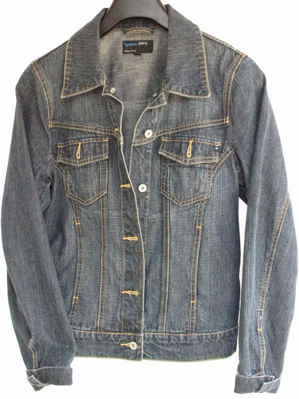 Спортивная и джинсовая одежда секонд-хенд оптом