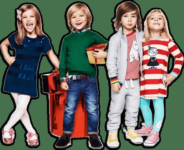 Детская одежда секондхенд оптом